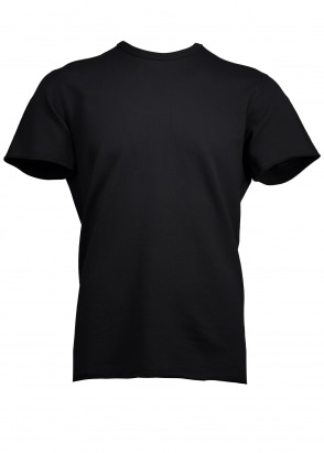 Reigning Champ Short Sleeve Crew Neck - Black