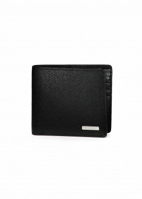 BOSS Accessories Signature 8 CC 001 - Black