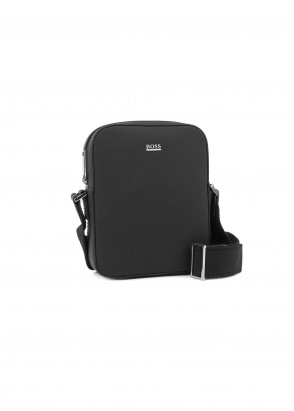 BOSS Accessories Signature R NS Mini 001 - Black