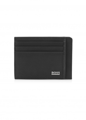 BOSS Accessories Signature R S Card 001 - Black