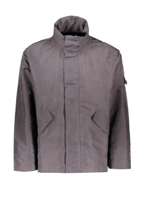Wood Wood Skipper Jacket - Dark Grey