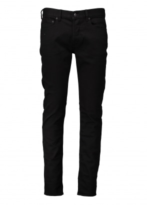 Stone Island Slim Trousers - Black