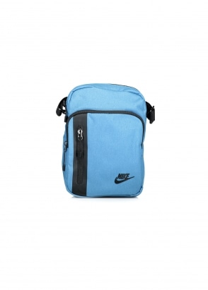 Nike Apparel Small Items Bag - Aegean Storm Blue