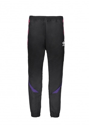 adidas Originals Apparel Sportivo Track Pant - Black / Pink