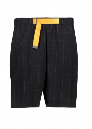 Nike Apparel Sportswear Tech Shorts 010 - Black