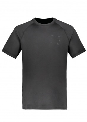 Nike Apparel Sportswear Tech Tee 010 - Black