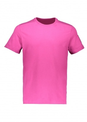 The North Face SS Fine 2 Tee -Festival Pink