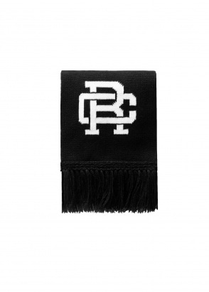 Reigning Champ Stadium Scarf - Black