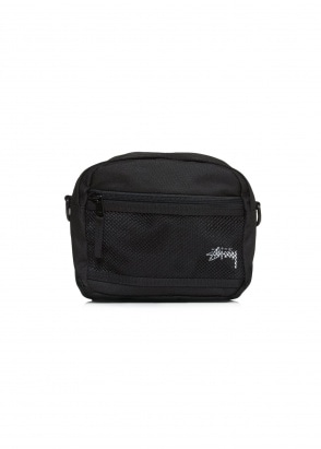 Stussy Stock Pouch - Black