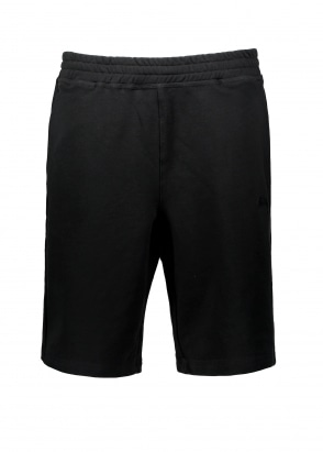 Stussy Stock Terry Short - Black