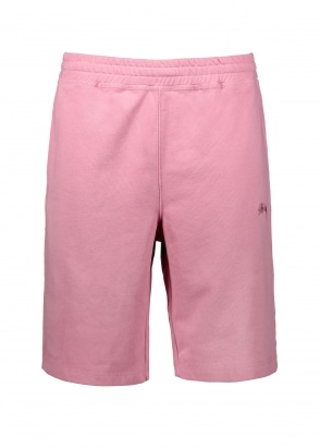 Stussy Stock Terry Short - Pink