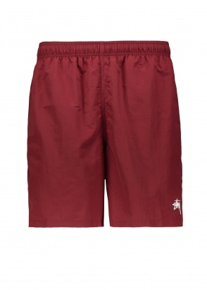 Stussy Stock Water Short Brick S