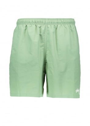 Stussy Stock Water Short - Mint