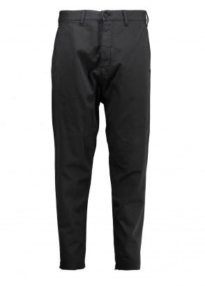 Stone Island Shadow Project Stone Island Cargo Pants - Black