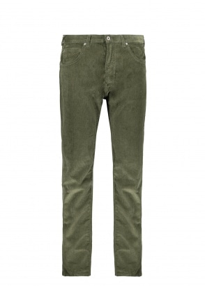 Patagonia Straight Fit Cords - Industrial Green