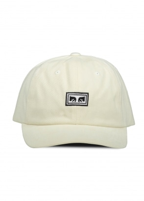 Obey Subversion 6 Panel - Natural