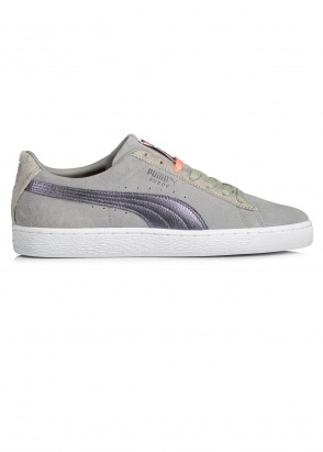 Puma Suede Classic x Staple Pigeon - Frost Grey