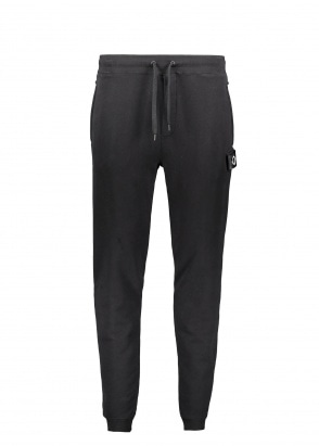MA.STRUM Sweat Pant - Jet Black