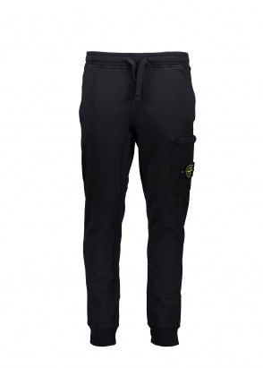 Stone Island Sweat Pants Navy - Blue