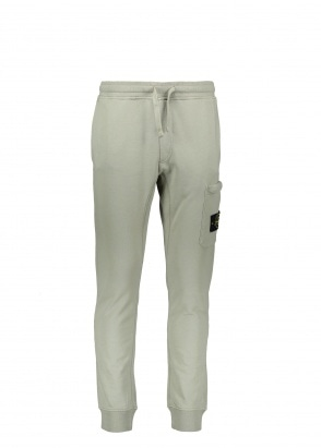 Stone Island Sweat Pants - Sage