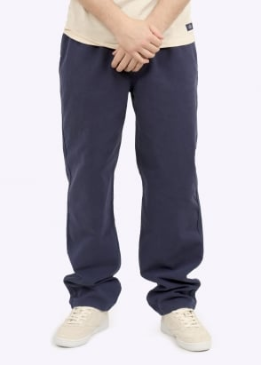Bleu de Paname Swedish Pant - Blue