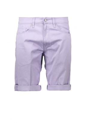Carhartt WIP Swell Short 97/3 - Soft Lavender
