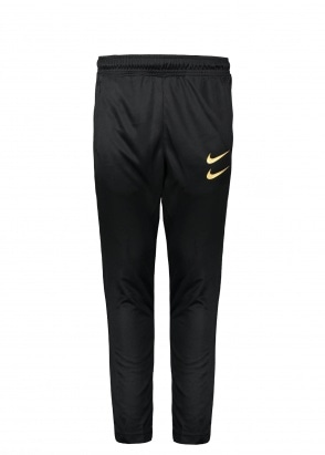 Nike Apparel Swoosh Sportswear Pants - Black