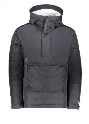 Nike Apparel Synthetic-Fill Jacket - Black