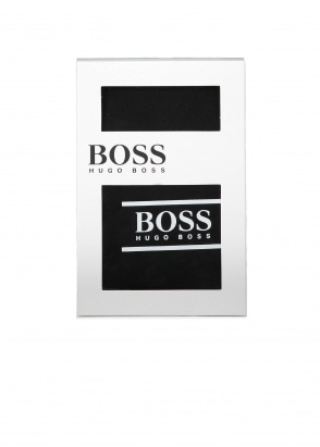 BOSS Bodywear T-Shirt RN 24 - Black