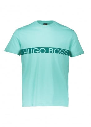 BOSS Bodywear T-Shirt RN 330 - Light Pastel Green