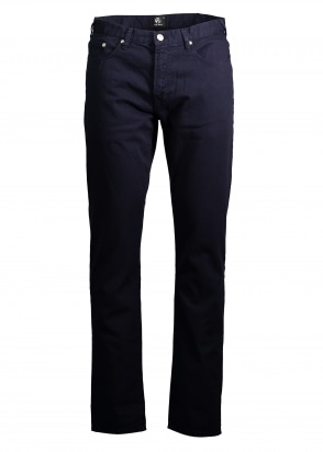 Paul Smith Tapered Fit Jeans - Navy