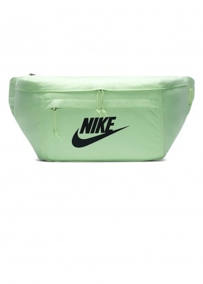 Nike Apparel Tech Bag - Barely Volt