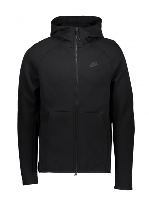 Nike Apparel Tech Fleece 010 - Black