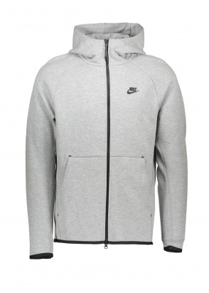 Nike Apparel Tech Fleece 063 - Dark Grey Heather