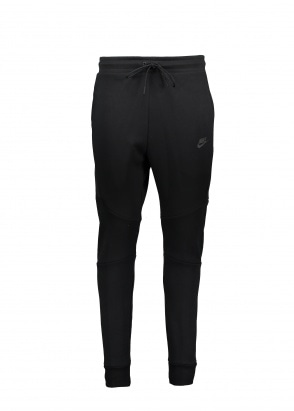 Nike Apparel Tech Fleece Jogger 010 - Black