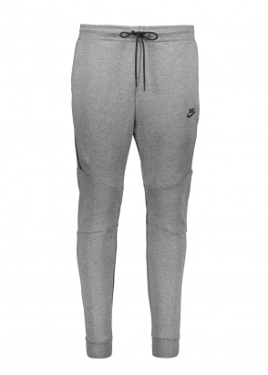 Nike Apparel Tech Fleece Jogger - Carbon Heather