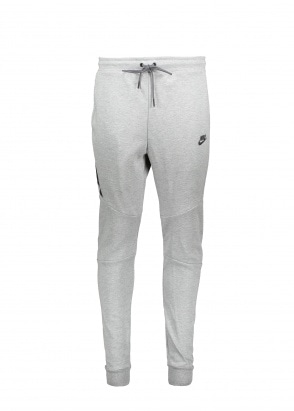 Nike Apparel Tech Fleece Jogger - Dark Grey Heather