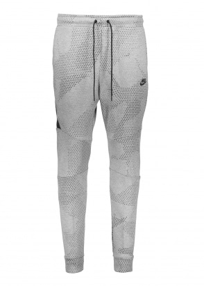 Nike Apparel Tech Fleece Pants - Carbon Heather
