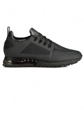 Mallet Tech Hiker - Black Camo