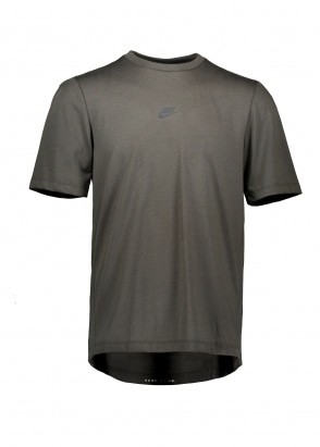 Nike Apparel Tech Pack Top Sprint - Black