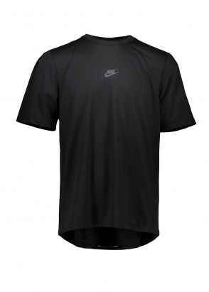 Nike Apparel Tech Pack Top SS - Black