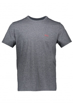 Boss Tee 057 - Light Grey