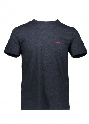 Boss Tee 413 - Navy Alternate