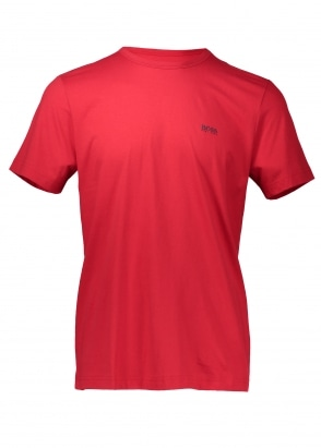 Hugo Boss Tee - Medium Red