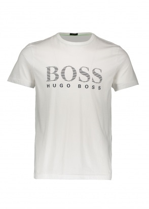 Boss Teeos 100 - White