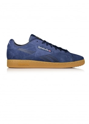 Reebok The Good Company NPC UK Trainers - Navy