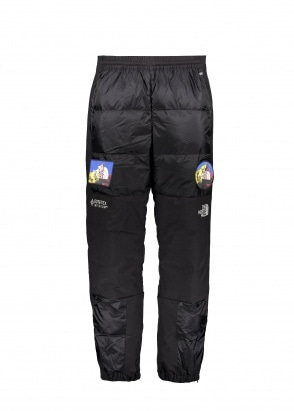The North Face 7 Summits Down Pant GTX - Black
