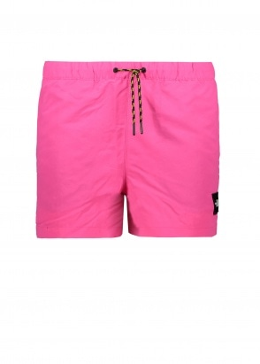 The North Face Climb Shorts - Mr Pink