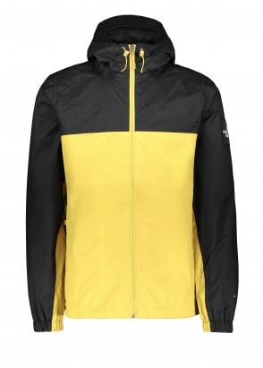 The North Face Mountain Q Jacket - Bamboo Yellow