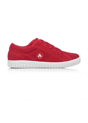 Airwalk Classics The One Bloc Trainers - Red